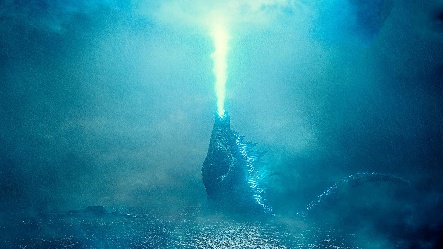 Godzilla: King of Monsters is due out May 31st