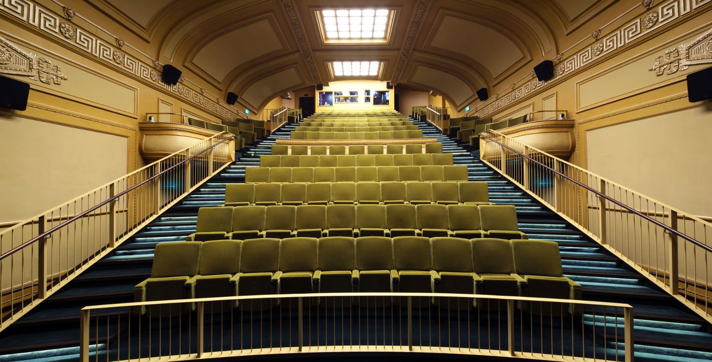 Regent Street Cinema, London