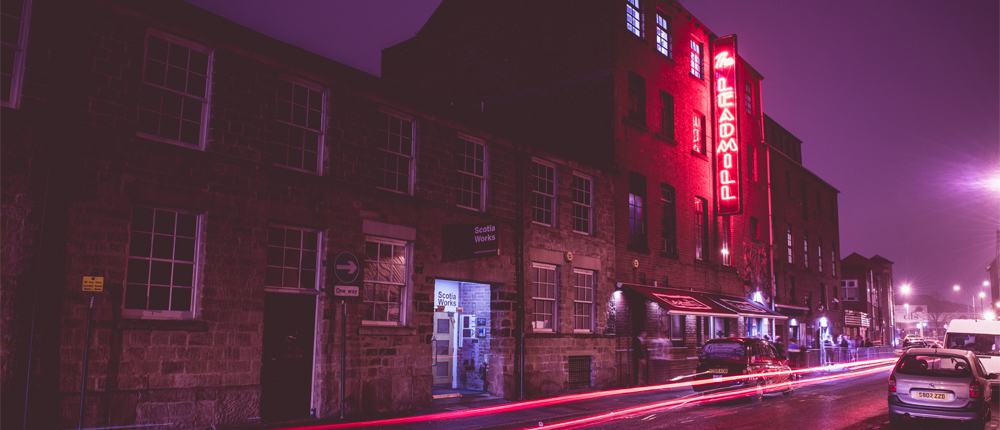 Few live music venues in Sheffield have the glamour of The Leadmill, which has hosted many famous shows.