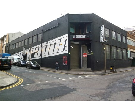 Corporation is undoubtedly the pick of gig venues in Sheffield when it comes to alternative music.