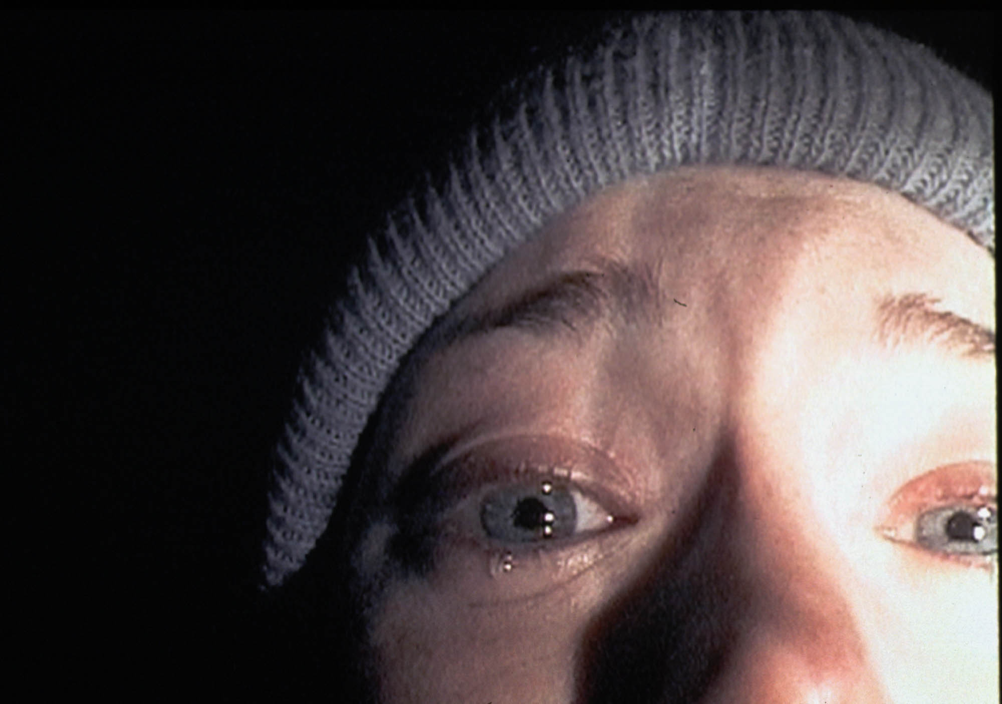 Still from Blair Witch Project