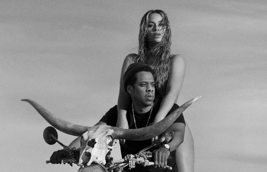 Beyonce and Jay-Z, On The Run II