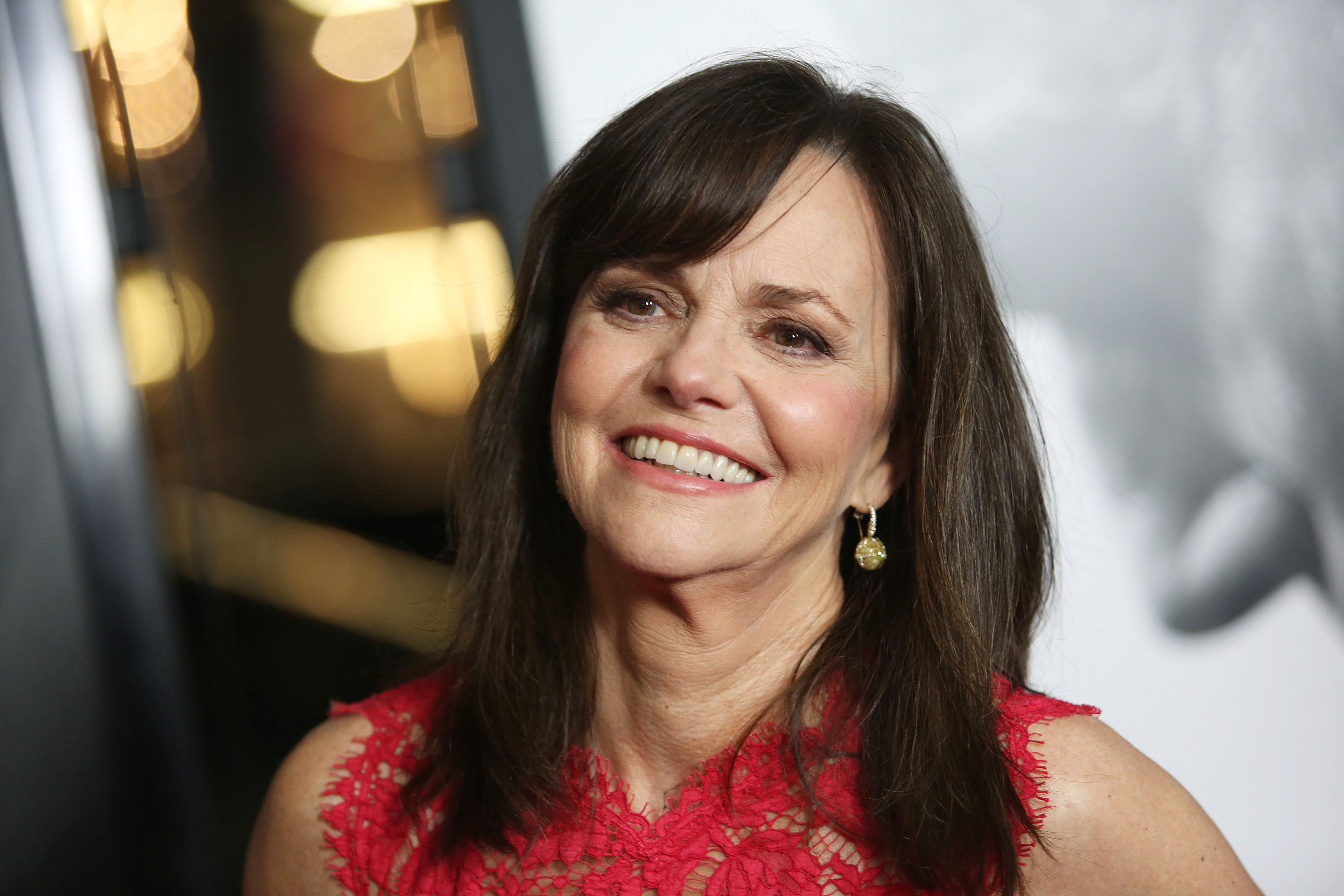 theatre shows 2019 - Sally Fields